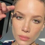Halsey Shared A Very Adorable Photo Of Her Sonogram