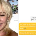 This Woman Is Going Viral For Photoshopping Her Bumble Matches Into Hilarious Pictures, And The Whole Thing Is Kinda Genius