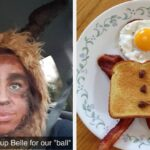 15 Hysterical Photos That Prove Parents Will Do Anything — Literally Anything — For Their Kids