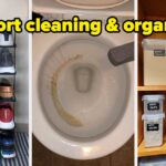If You Love Having A Neat Home But Hate Cleaning, The Products In This Post Are For You