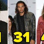 21 Celebrities That Either Look Completely Different Or The Same As They Did When They Were 21 And 31