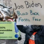 Biden Pauses New Fossil Fuel Leases On Federal Lands