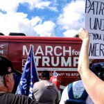 How This Pro-Trump Bus Tour Led To The Capitol Coup Attempt