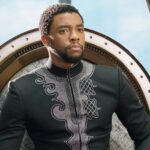 Chadwick Boseman's Wife Taylor Simone Ledward Perfectly Honored The Late Actor's Legacy