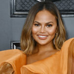 Chrissy Teigen Got Super Real About The Reasons She Quit Alcohol After Revealing She's Four Weeks Sober