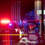 Minneapolis Police Fatally Shot A Man During A Traffic Stop In The City's First Police Killing Since George Floyd
