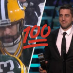 Why A Single Stat Guarantees MVP For Aaron Rodgers