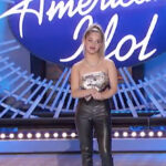 """Get Ready For Claudia Conway On The Season Premiere Of """"American Idol"""""""