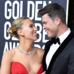 "Colin Jost Recalled His ""Dream Wedding"" To Scarlett Johansson And Revealed Why He Didn't Plan It"