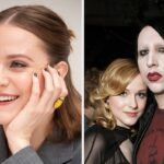 "Evan Rachel Wood Alleged Her Ex-Fiancé, Marilyn Manson, ""Horrifically Abused"" And ""Manipulated"" Her"