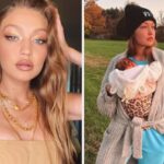 Gigi Hadid Explained Why She Hasn't Shared Any Photos Of Her Baby's Face On Instagram