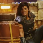 "Gina Carano Has Been Fired From ""The Mandalorian"" Following Offensive Social Media Posts"