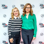 """Jenna Fischer And Angela Kinsey Revealing The Exact Moment They Became Friends On """"The Office"""" Is Too Cute"""