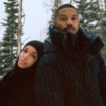 "Lori Harvey Gave Her ""Best Friend"" Michael B. Jordan A Sweet Shout Out For His 34th Birthday"