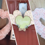 Fill Your House With Love With These DIY Valentine's Day Decorations