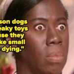 People Are Sharing Fun Facts That Aren't Actually Fun And I Am Terrified