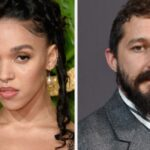 "FKA Twigs Said That Shia LaBeouf Shot Stray Dogs To ""Get Into Character"" And That She Was Terrified Of His Gun"