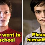 17 Times Movies Stars Forgot How To Act And Just Became Their Characters Instead