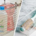 31 Things From Walmart That'll Help Organize Even The Most Cluttered Home