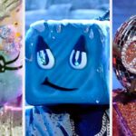 """10 Famous People Who Were Unmasked On Season 1 Of """"The Masked Dancer"""""""