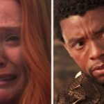 Which Marvel Movie Moment Was So Beautifully Acted That It Deserved An Award?