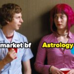 28 Astrology GF And Stock Market BF Tweets That Need No Explanation Because They Make Perfect Sense