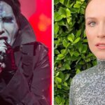 Evan Rachel Wood Detailed The Racist, Anti-Semitic Things Marilyn Manson Would Allegedly Do