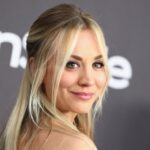 Awww, I Just Can't Get Enough Of How Cute Kaley Cuoco And Her Husband Were Before The Golden Globes