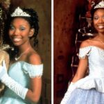 """Brandy's """"Cinderella"""" Is Finally Coming To Disney+, If You Needed Some Good News Today"""