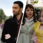"19 Interesting Fans You Should Know About The Cast Of ""Bridgerton"""