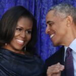 Barack And Michelle Obama Shared The Sweetest Valentine's Day Messages