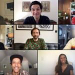 """The Cast Of """"DuckTales"""" Did A Dramatic Reading Of The Theme Song, And It's Totally Woo-Hoo!"""