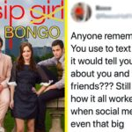 """Only Aussie Millennials Will Remember Texting """"Ask Bongo"""" For Goss On Their Crush"""