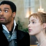 """Bridgerton's"" Phoebe Dynevor Denied The Rumors That She Is Dating Regé-Jean Page, Saying They Only Have A ""Really Professional Working Relationship"""