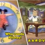 15 Very Specific Things From '90s Kids Shows I Haven't Thought Of In 20 Years