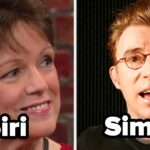 16 Voices That Are So Iconic, You're Gonna Want To See The Faces That Go With Them
