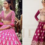 "Say ""Yes"" Or ""No"" To These Indian Wedding Outfits To Discover Your True Aesthetic"