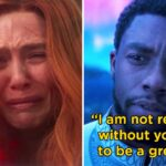 30 Marvel Moments That Were So Well Acted, But The Actors Got Zero Credit For It
