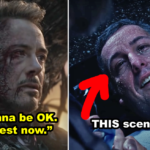 19 Unexpectedly Sad Movie Scenes You Probably Never Saw Coming