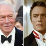 """""""Sound Of Music"""" Star Christopher Plummer Has Died At 91"""