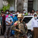 Facebook Tells Employees It Will Protect Posts Criticizing Myanmar's Military Coup