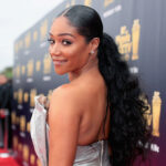 Tiffany Haddish Has An Elaborate Way Of Deciding Whether Or Not She'll Make Out With Someone