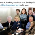 30 Of The Most Hilarious Tweets Reacting To The Meghan And Harry Oprah Interview
