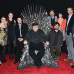 "A ""Game Of Thrones"" Play Is Currently In The Works And It's Going To Be As Interesting As It Sounds"