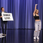 """Addison Rae Addressed The Backlash Against Her TikTok Dance Segment On """"The Tonight Show With Jimmy Fallon"""""""