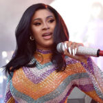 "Cardi B Said She Doesn't Understand How E! Can Tell A Story About Her Life ""Without Asking"" Her"