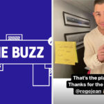 """Dan Levy's Cute """"Saturday Night Live"""" Host Tradition Lives On"""