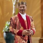 Eddie Murphy Finally Talked About Why He Stopped Acting For Six Years