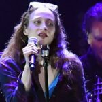 Fiona Apple Said She Couldn't Stay Sober And Also Attend The Grammys