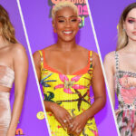 Here's The Best Slimy Style From The 2021 Kids' Choice Awards